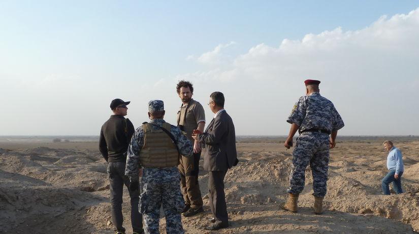 umma, irak