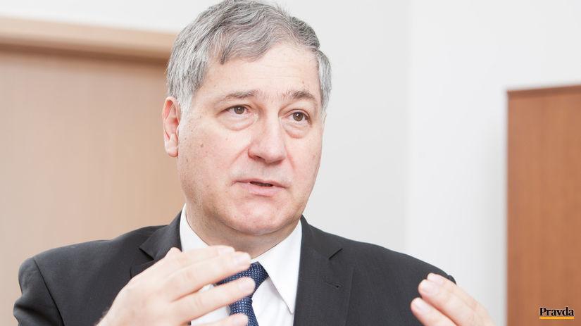 Ján Turňa, CVTI SR, veda v praxi