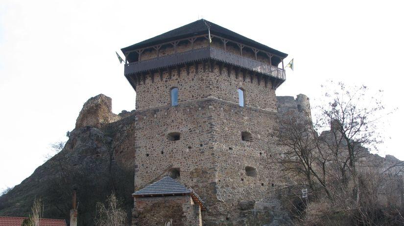 fiľakovský hrad, fiľakovo