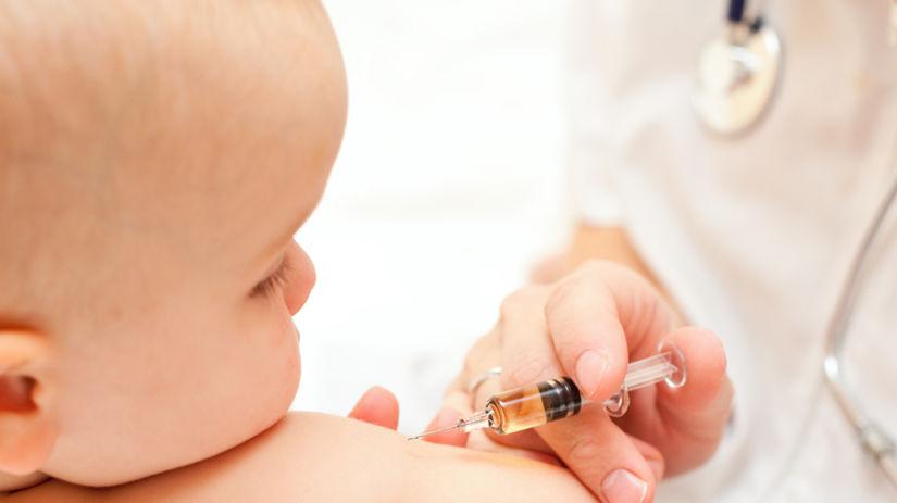 očkovanie, vakcinácia