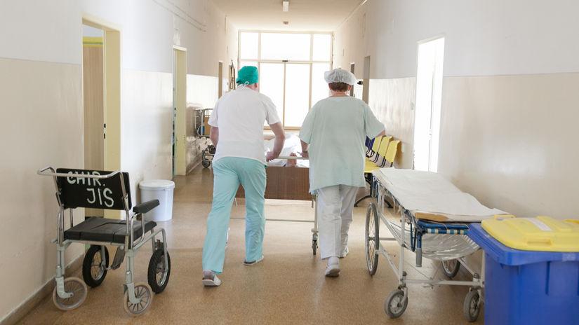 zdravotníctvo, nemocnica, lekári