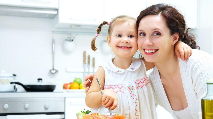 jedlo, strava, výživa, kuchyňa, varenie, variť,...