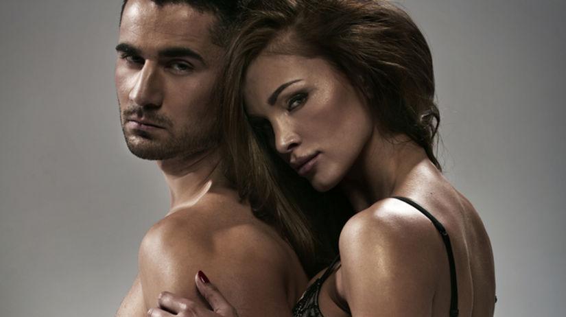 sex - vzťah - partneri - erotika