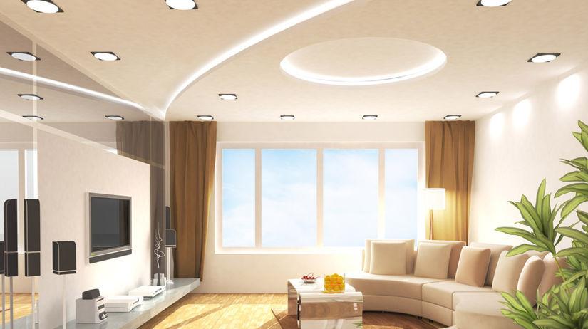 Obývacia izba, bývanie, obývačka, reality