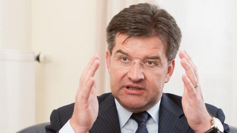 Lajčák, diplomacia, minister zahraničia