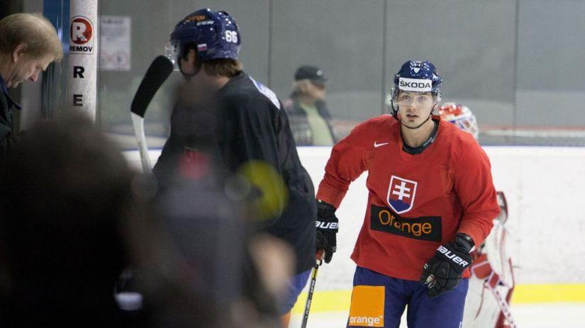 Tomáš Záborský, hokej