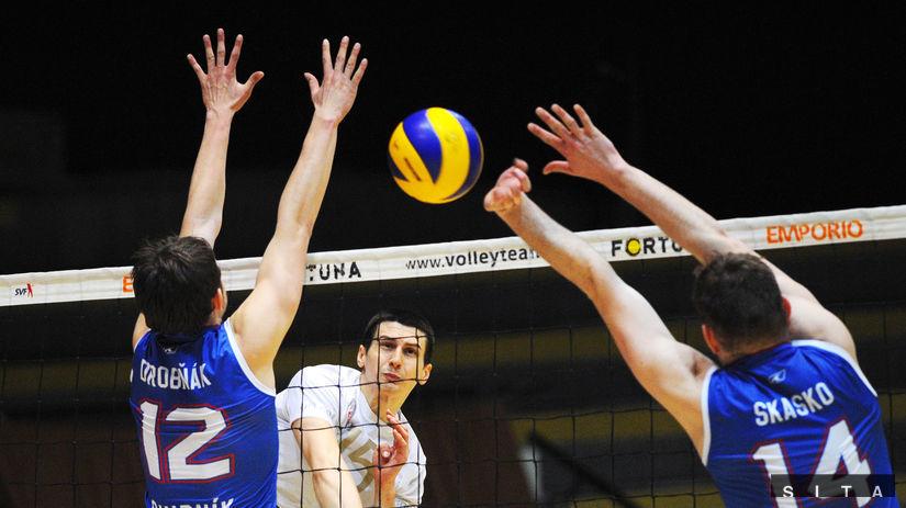 Volejbal, Paták, Volley Team Unicef Bratislava