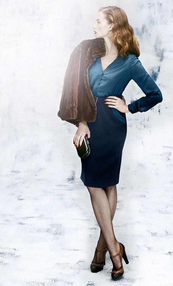 f995281cdfca Moderné oblečenie do práce skĺbi praktickosť aj trendy - Krása a ...