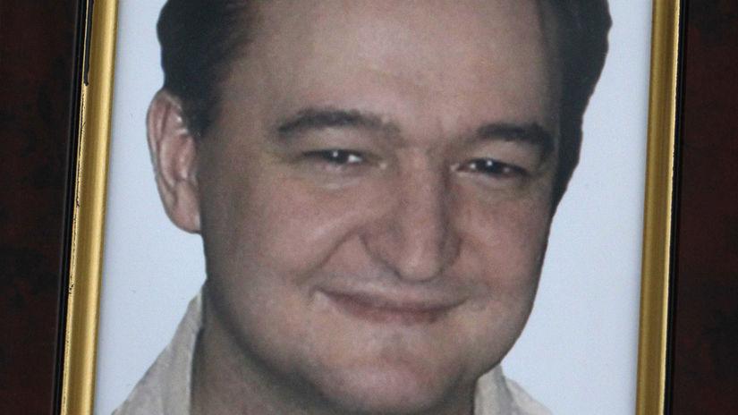 Sergej Magnitský