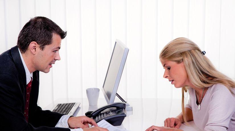 pracovisko - zasadanie - konzultácia