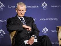 Zomrel Zbigniew Brzezinski, poradca Cartera a ďalších amerických prezidentov