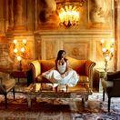 bohatstvo, blahobyt, prepych