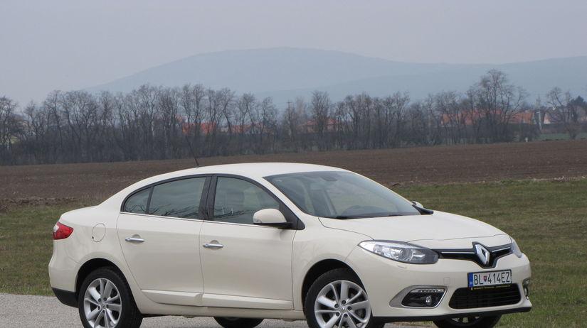 Renault Fluence 1.6 dCi