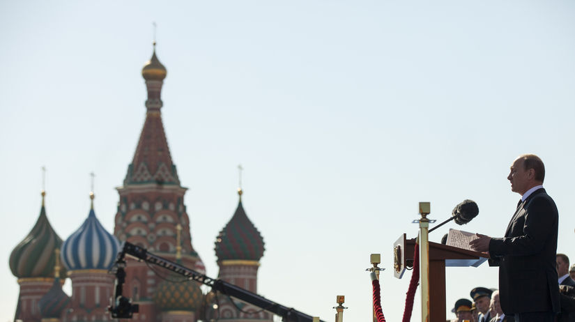 rusko, moskva, prehliadka