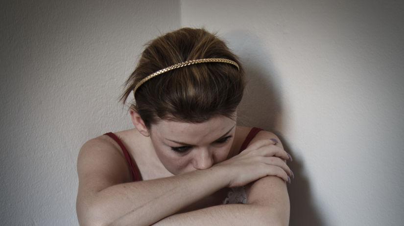 lupus - žena - problém - depresia