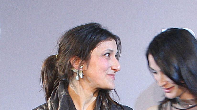 Maria Stranekova