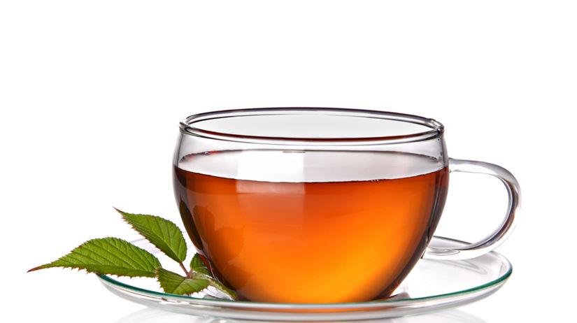 čaj, zdravie, pokoj, bylinky