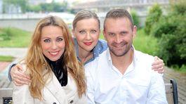 Diana Mórová, Tomáš Maštalír, Eniko Eszenyi
