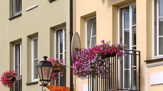 Viedeň chce tento rok dokončiť až 2000 sociálnych bytov