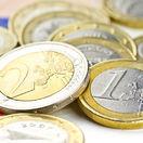 Peniaze, euro, mince