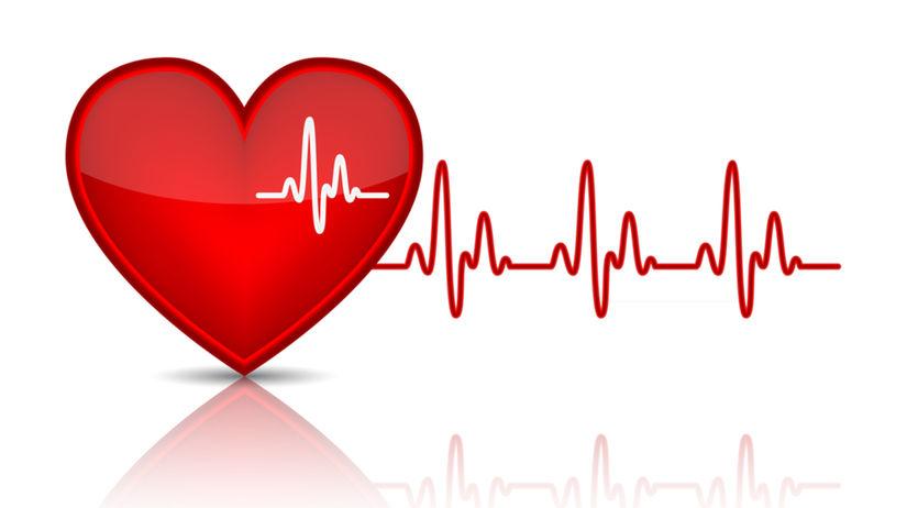 srdce, tep, pulz, frekvencia