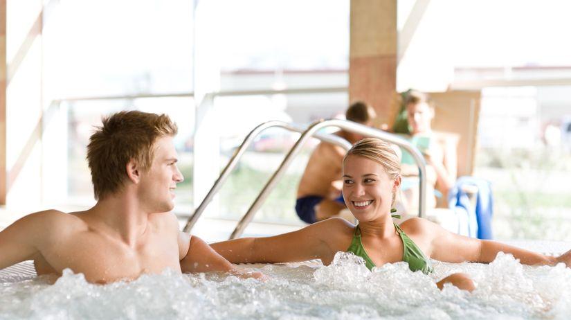 kúpele, relax, voda, bazén, kúpalisko, termál