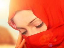 burka, tradičný odev