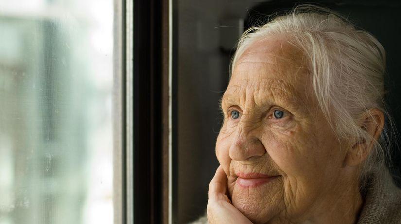 dôchodca, dôchodkyňa