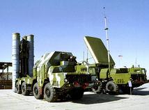Rusko, Sýria, S-300, zbrane