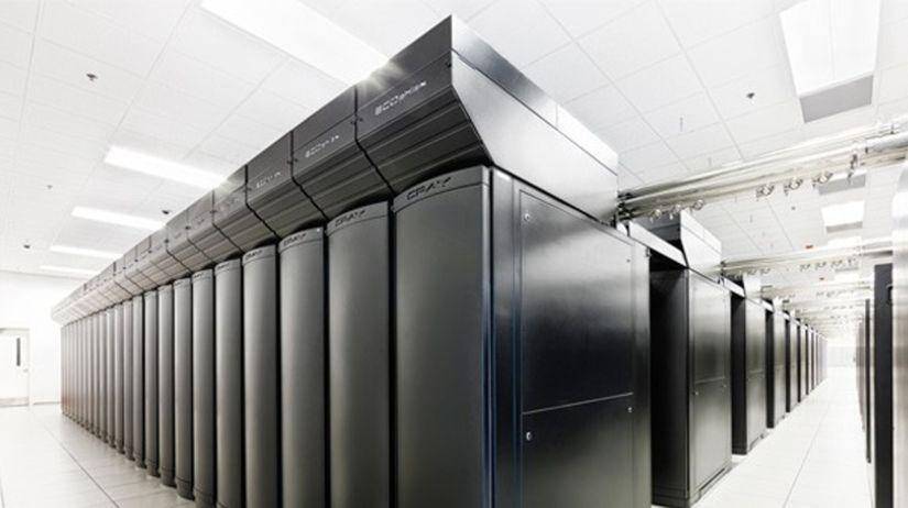 Superpočítač Blue Waters