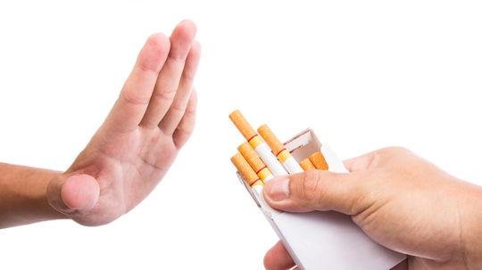 Najdlhšie fajčenie