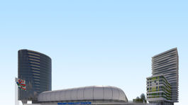 Štadión, Slovan Bratislava, NFŠ