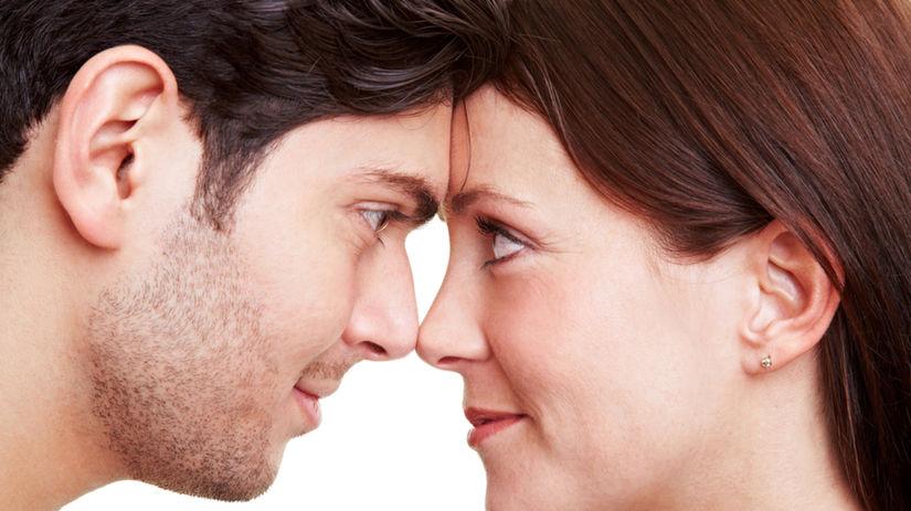 láska, vzťah
