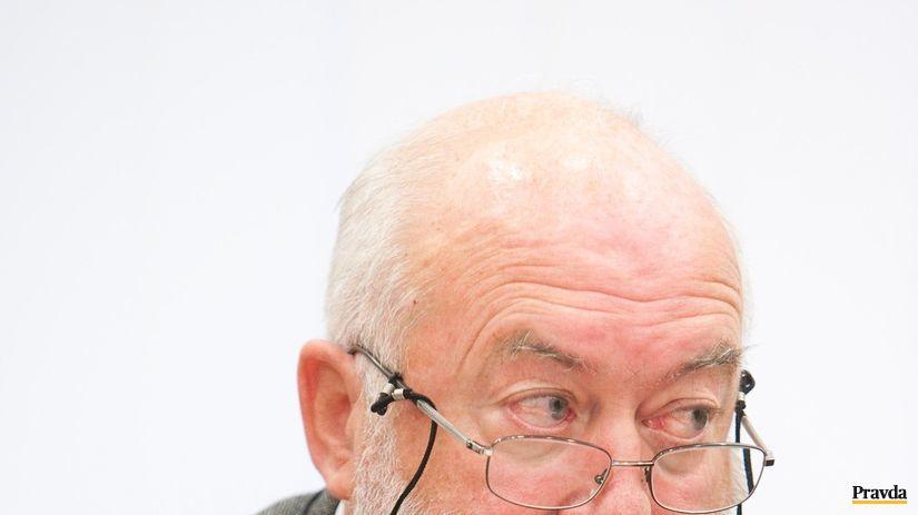 Ľubomír Falťan