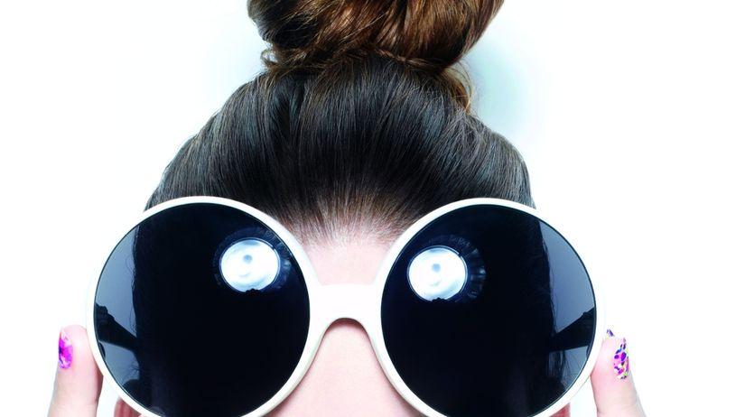 laky na nechty - leto 2013 - trendy - pop-art