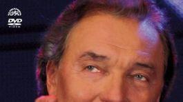 DVD Karel Gott O2 Arena 2012