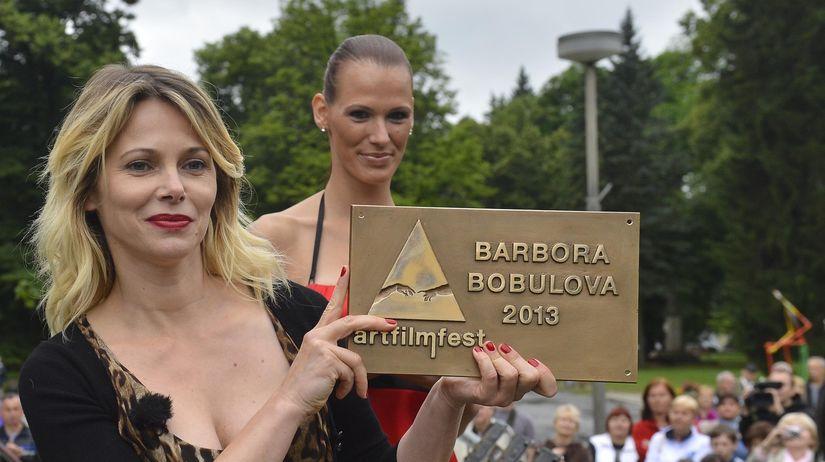 AFF Barbora Bobulova