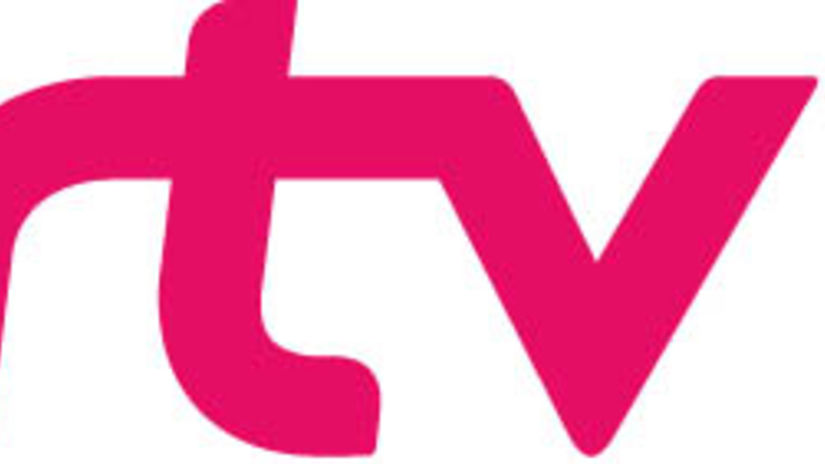 RTVS, STV, logo