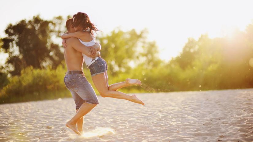 letná láska - príbeh - píšte príbehy o letnej...