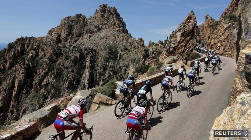 Tour de France, 3. etapa