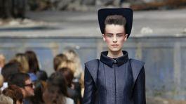 Chanel - haute couture - jeseň-zima 2013