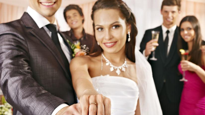 svadba, svadobný deň, láska, šťastie