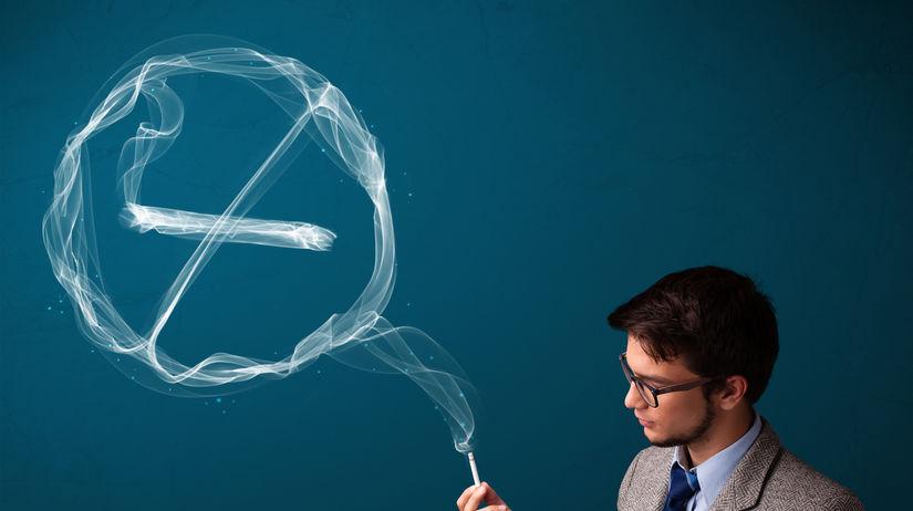cigaretový dym - fajčenie - škodlivosť dymu