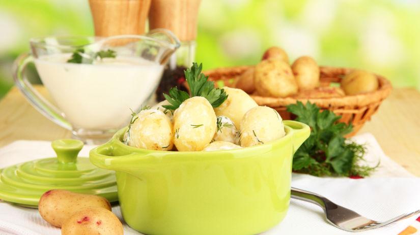 zemiaky