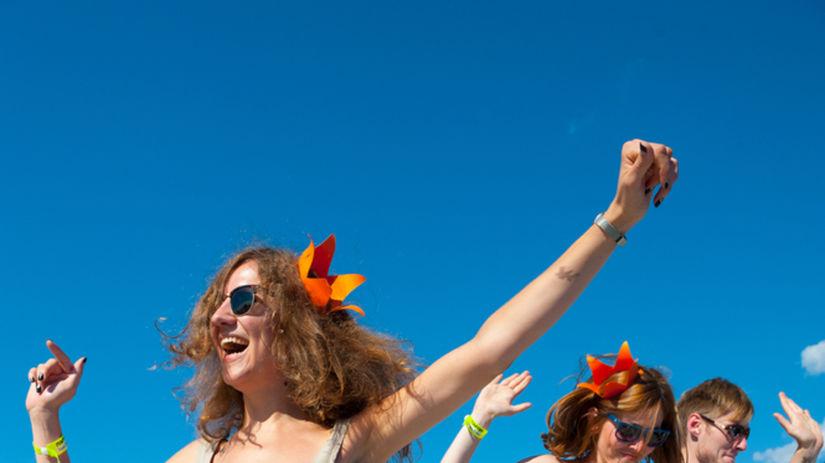 letný festival