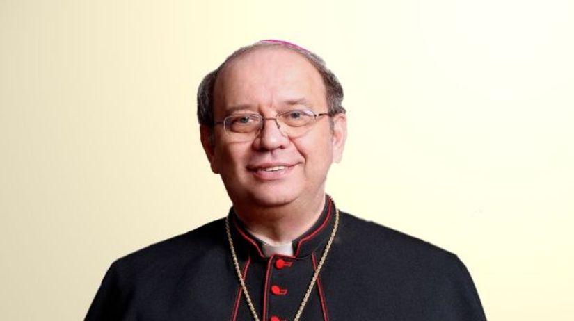 Ján Orosch, arcibiskup