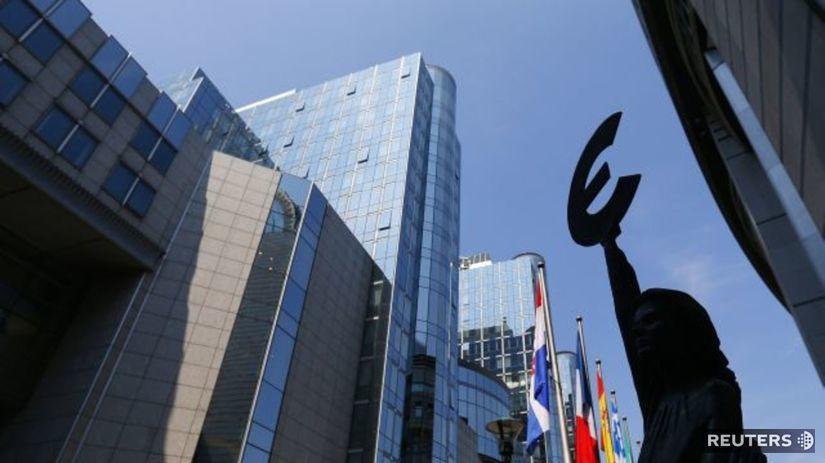 Brusel, EÚ