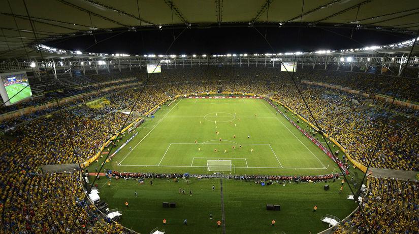 Maracana, štadión