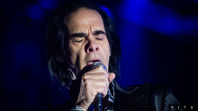 POHODA: Nick Cave & the Bad Seeds