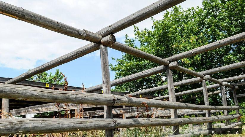 Agrokomplex Nitra, koterce